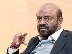 Shiv Nadar started the foundation and got the ball rolling, but it was his daughter Roshni Nadar who gave it the push.