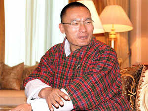 Bhutanese Prime Minister to visit India tomorrow - The ...