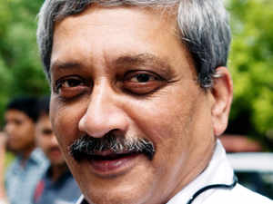 Defence Minister Manohar Parrikar, who has approved major changes in the procurement policy to bring it up to the demands of the services as well as the industry, is believed to be pursuing the matter closely.
