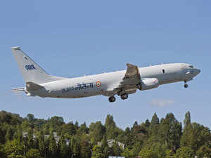 Indian Navy's Boeing P-8Is dedicated to the nation: 7 facts about