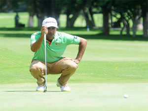 Randhawa (72) was the best Indian at sole 10th at four-over 288. The next best Indian was Gaganjeet Bhullar (73) one shot behind him in Tied-11th.