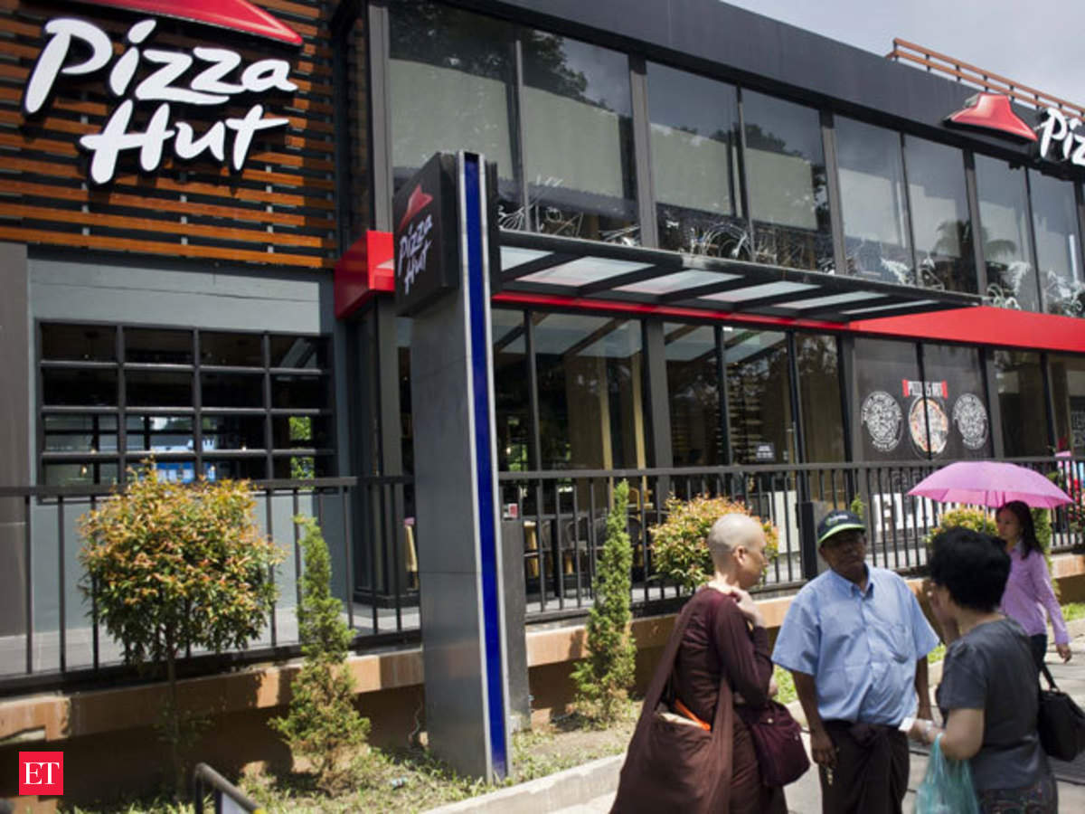 Western food chains like Burger King, Pizza Hut tie-up with big