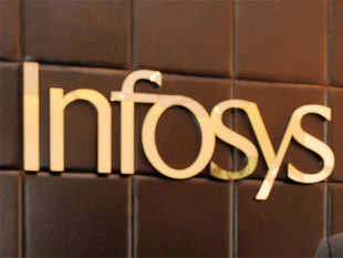 Sources said that Infosys has  helped Visa set up a technology centre and held talks with Daimler AG on building a technology facility.