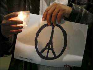 India and France would soon hold their Joint Working Group (JWG) on counter-terrorism with focus on intelligence sharing in the aftermath of ghastly Paris terror strikes.