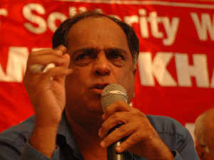 On Monday, Nihalani told ET that he soon plans to bring out documentary evidence of how FTII students are 'anti nationals' .