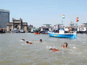 The state government is considering upgrading facilities at the existing jetties at Mandwa, Nerul and Ferry Wharf.