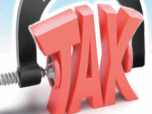 liability to pay service tax