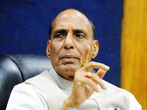 "Cautioning against the increasing threat of IS, Union home minister Rajnath Singh said, ""ISIS is not a threat for any particular country but for the entire world."