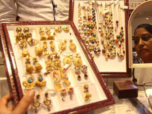 Buying fine jewellery remains a touch and feel driven experience in the Indian market, a gap which has been shortened by online-only jewellery brands.