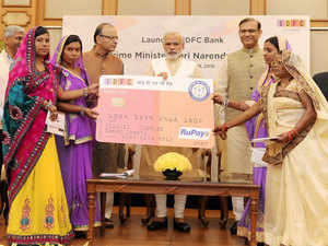 The evolution of RuPay  has made it possible for the payments technology to be enjoyed by the less privileged too.
