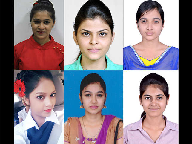 Six girls to represent India at the UK Skills Show 2015