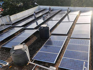 This growth is directly linked to improved project economics and is expected to continue accumulating up to 6.5 gw of installed capacity until 2020, it said.