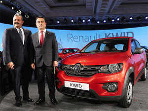 2016 will see the entry of more micro SUVS – Mahindra & Mahindra's XUV100, Datsun's Redi GO and Maruti's Ignis, which is expected by the festive season next year.