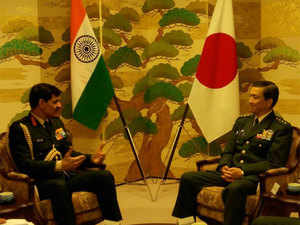 Army Chief General Dalbir Singh is one of the senior most Indian military officials to visit the nation.