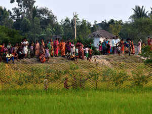 The ministry of tribal affairs has written to all states to settle claims pending before them and give land titles to deserving forest dwellers by December 31.