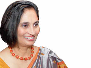 Padmasree Warrior has joined the ranks of global Indians who are taking a fancy to Indian startups and are increasing looking at investing in them.