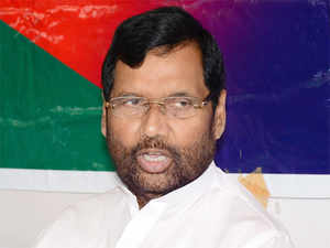 Food minister Ram Vilas Paswan says he is helpless about rising prices and his ministry does not have enough powers to control them.