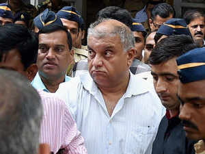 Peter Mukerjea has been brought to the city by the CBI in connection with its probe into the murder of his step-daughter Sheena Bora and may be subjected to forensic tests.