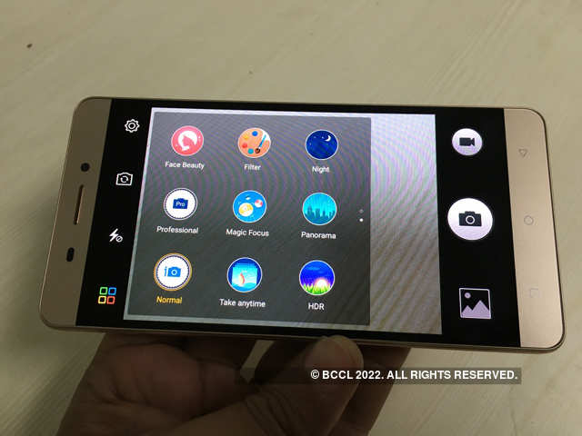 Overall - Gionee Marathon M5: First Impressions | The
