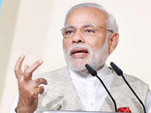 PM Narendra Modi said India is exploring a potential partnership with Singapore's Changi Airport for developments of two Indian airports.