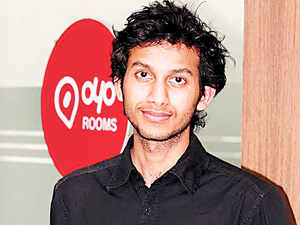 Online hotels aggregator OYO Rooms today said it has been selected by Tourism and Hospitality Skill Council (THSC) to train and certify hospitality staff across India.