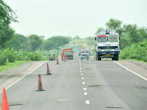 Road developers will now have to use waste plastic along with hot mixes for constructing bitumen roads within 50 km of periphery of any city that has a population of over five lakh.