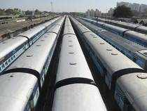 The shares of companies catering to India's railway network will be in sharp focus in the coming weeks with brokers advising their clients to buy into railway stocks based on past record.