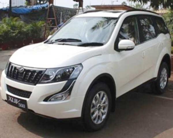 Mahindra Mahindra Xuv500 Automatic Launched At Rs 1536 Lakh The