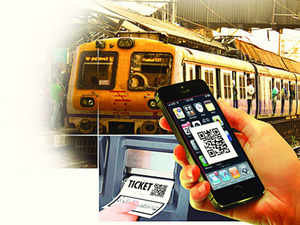 The government-owned portal posted a 19 per cent increase in income at Rs 1,141 crore, which mainly includes service charges on tickets.