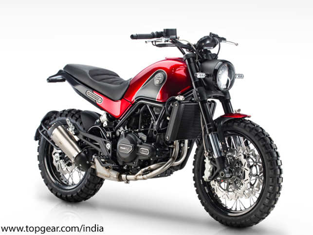 Take a look at the bikes that stood out at the 73rd edition of the big daddy of two-wheeler motor shows.