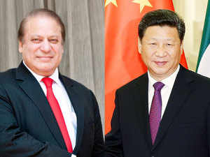 Pakistan has been saying that if it is deprived of NSG membership while India is accommodated, it would be taken as discrimination and lead to an imbalance in the region.