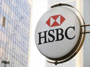 HSBC to wind up private banking business in India - The Economic Times