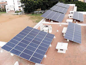 India's solar energy sector has seen record capacity addition and tariffs bid for new projects have fallen to unprecedented levels.