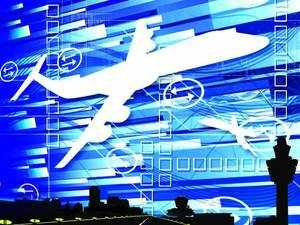 The central government said that the national civil aviation security agency has fully implemented the security norms prescribed by the United Nations oversight body.