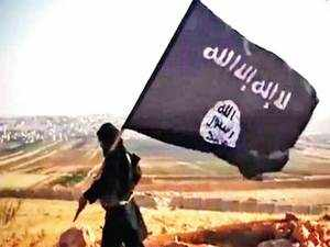 The terror group, Islamic State is a live threat that cannot be ignored in the Valley, the top Army officer said today.