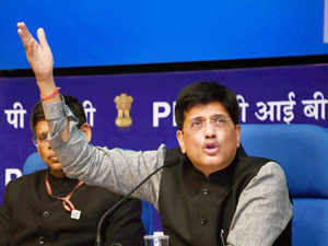 The Central govt is focusing on electrifying every household and is preparing a policy for issuing connection to hamlets in the country, Piyush Goyal said.