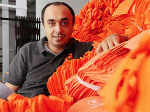 Grofers emerged as one of the buzziest & most well-funded startups of 2015. Its co-founder Albinder Dhindsa, 33, says building a disruptive business in India requires a lot of capital.