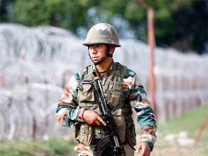 The terror activities in Kupwara district over the last eight weeks are suggesting that infiltration from Pakistan-occupied-Kashmir (PoK) has increased.