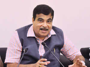 """This will not only be a bridge of roads, but it will connect hearts. Frequent transport will automatically help our relations grow deep and strong,"" Gadkari said."
