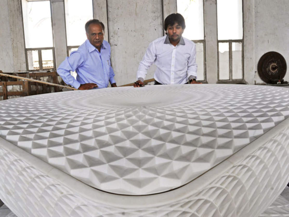 Govt mulls removal of import restrictions on marble - The
