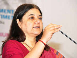 Last month, Union minister Maneka Gandhi had advocated that a 'close watch' be kept on the convict after he completes his sentence.