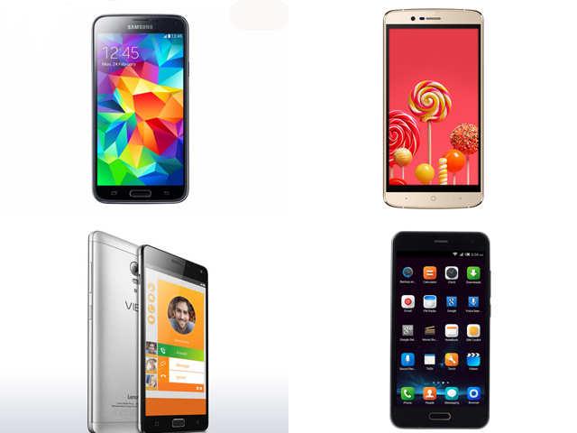 10 cheapest smartphones with fingerprint sensors - 10 cheapest