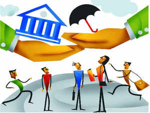 The finance ministry has begun talks to rope in 1.5 lakh post offices along with kirana shops and chemists to sell pension plans.