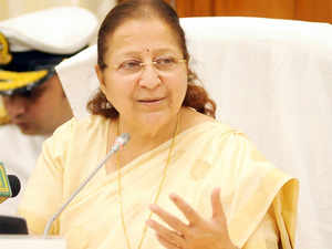 Sumitra Mahajan said the catastrophic consequences were so deadly that many children who were born later were afflicted with various ailments.