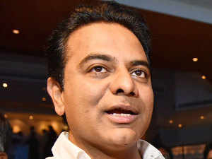 State IT minister K T Rama Rao said that the Telangana government is in the process of setting up two more incubation centres in gaming and animation and aerospace sectors soon.