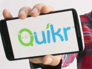 Quikr will continue to invest and develop the realtycompass platform by adding project approvals, social sentiment analysis and user credit score among others