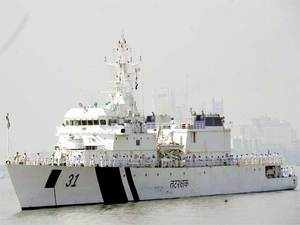 The Navy said it has achieved a 'very high level of coordination' with concerned state and Central agencies on the issue of coastal security.