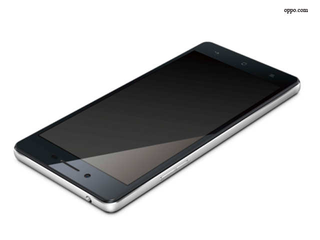 Oppo Neo 7 review: Specifications a let-down for price? - Oppo Neo 7