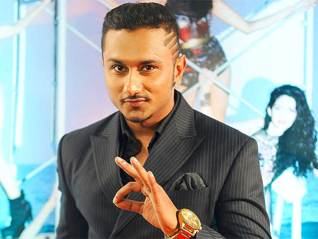 Villagers have put up loudspeakers that play the latest Yo Yo Honey Singh party songs with high musical notes, to get rid of wild boars.