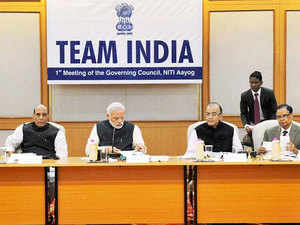 Nine months after announcing the setting up of Atal Innovation Mission, Niti Aayog is in the process of setting up the secretariat to successfully run the mission.